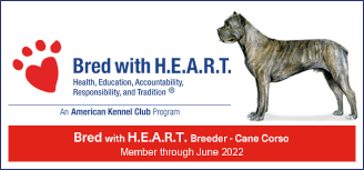 BRED with H.E.A.R.T. Breeder